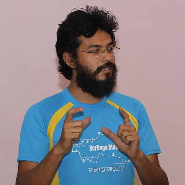 Shail Shrestha