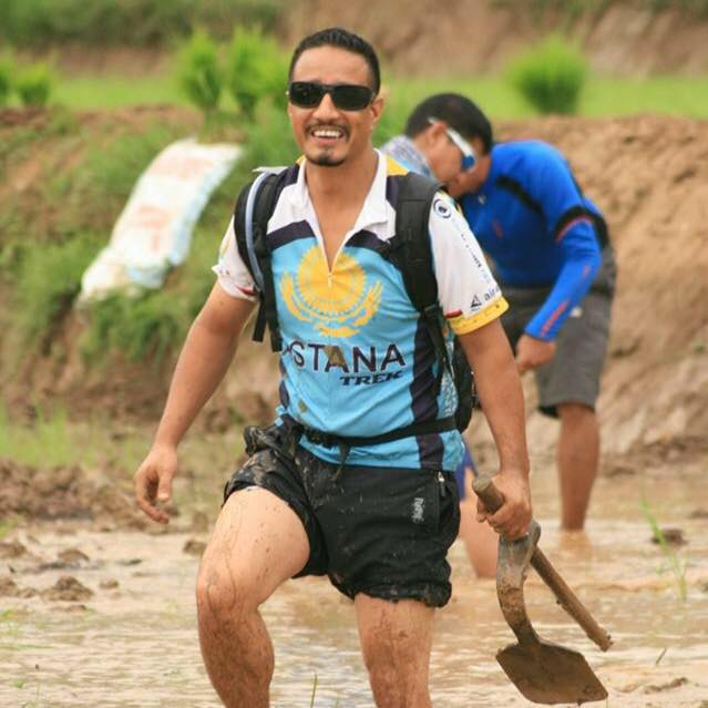 Gaurav Shrestha