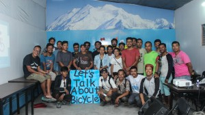 Read more about the article Let's Talk About Bicycle III